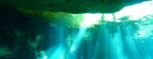 Diving into the Underworld | An unforgettable Experience in Mexico's Cenotes