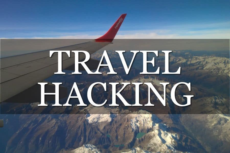 how to become a travel hacker