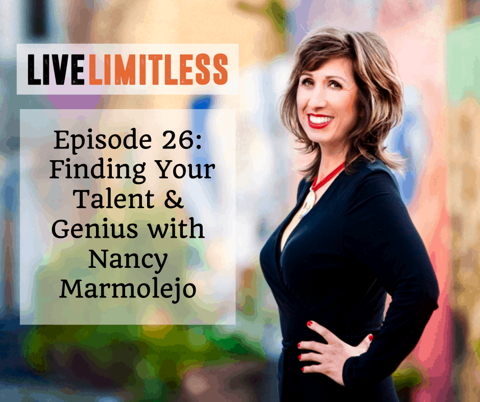 How to Find Your Talent and Genius