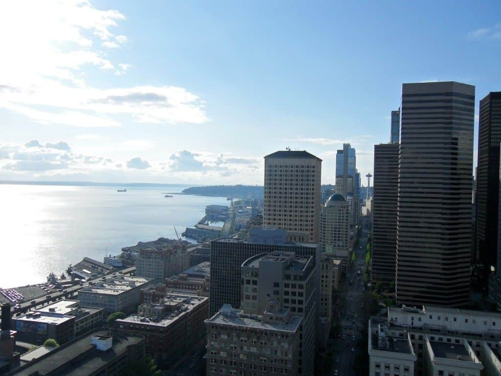 smith tower seattle observation