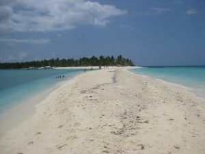 kallangaman island