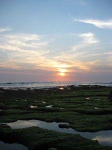 Sunset Canggu Bali