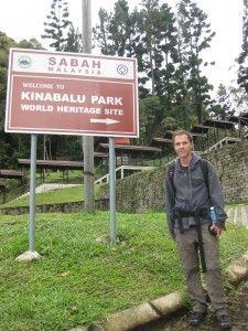 Mt.Kinabalu