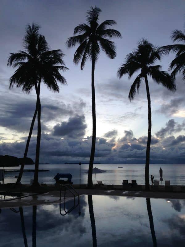 Palau Pacific Resort