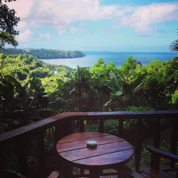Carolines Resort Palau