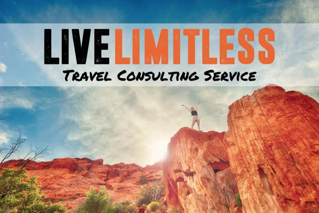 Live Limitless Travel Consulting