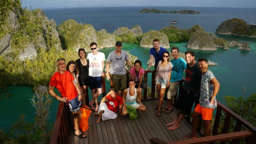 Wicked Diving Raja Ampat