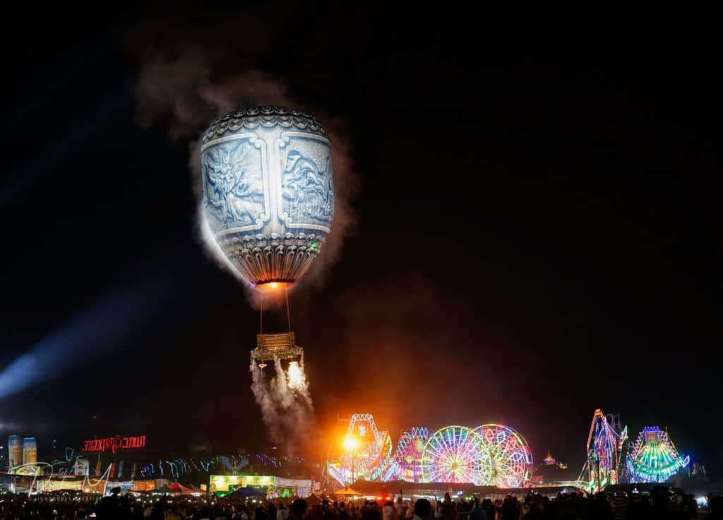 festivals in myanmar