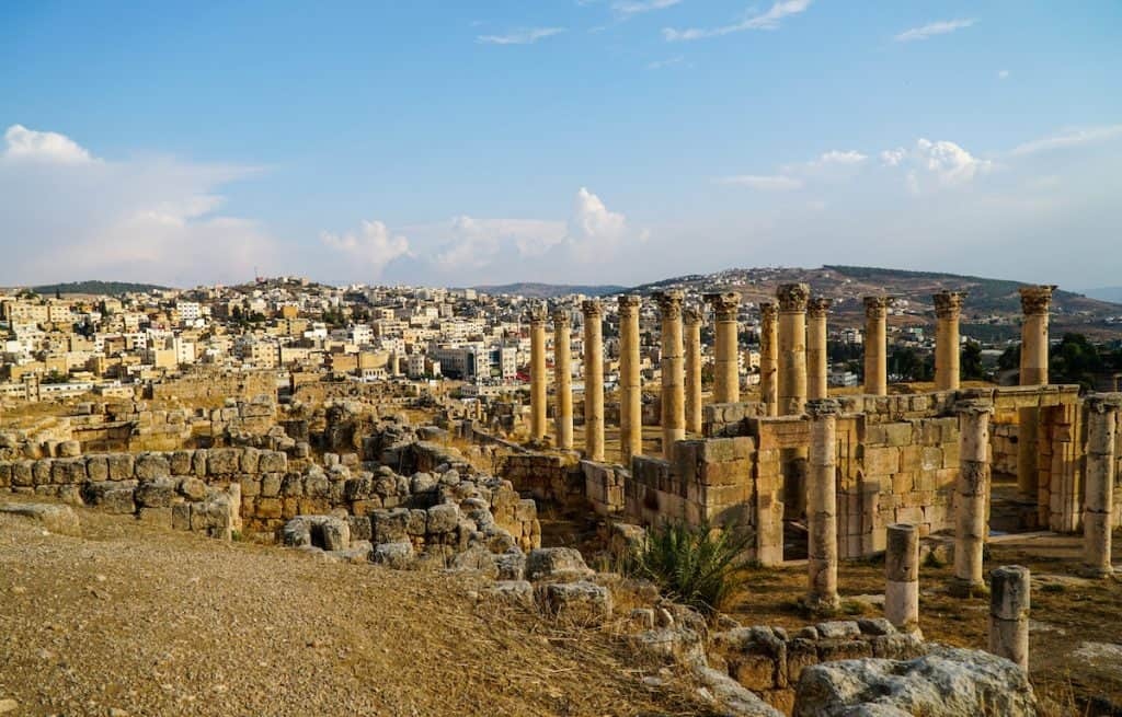 what to do in jordan