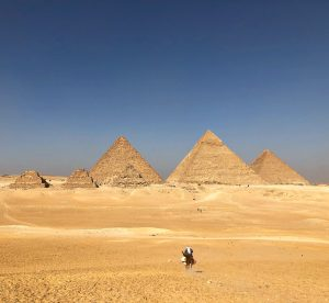 Places to Visit in Egypt