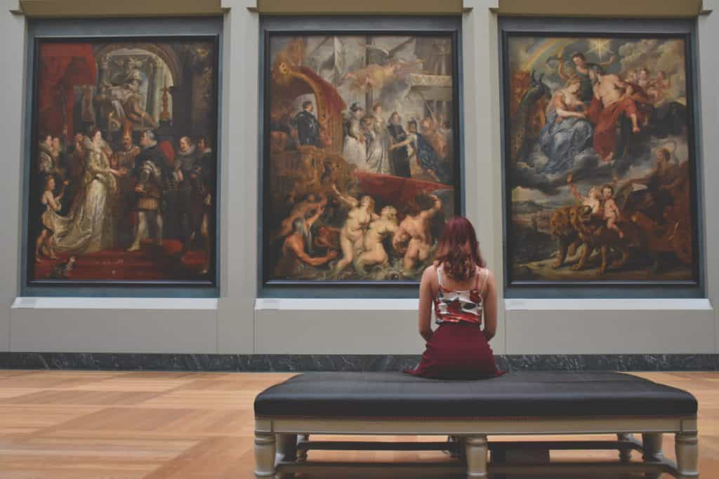 free museums virtual tours