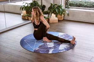 yoga for free online